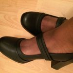 Finding comfy, classy shoes with fibromyalgia...or not!