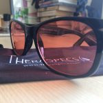 Review: TheraSpecs eyewear for light sensitivity & migraines (Sponsored post)