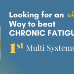 Review: Fatigue No More (Energy Elevation) for chronic fatigue symptoms (Low energy, insomnia, digestive issues, brain fog) (Sponsored post)