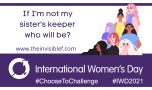 International Women's Day: Choose to challenge